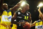 BEKO Basketball-Bundesliga: EWE Baskets Oldenburg vs. medi bayreuth.
